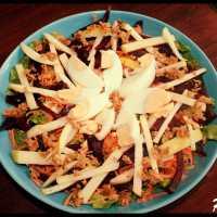 Salade Harmonie