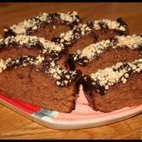 Cake Chocolat de Christophe Michalak & Glaçage Nutella®