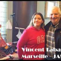 Un Chef , Une Rencontre N°2 : Vincent Tabarani