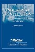 Curso Ventilação Industrial - Industrial Ventilation A Manual of Recommended Pratice