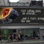 ¡Plutón ES un planeta!