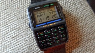Casio DBX-103.