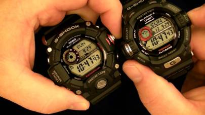 Rangeman and Riseman.