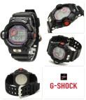 Casio G-Shock GW9200 Riseman.