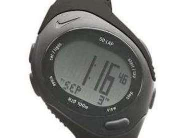 Nike Running Watch.