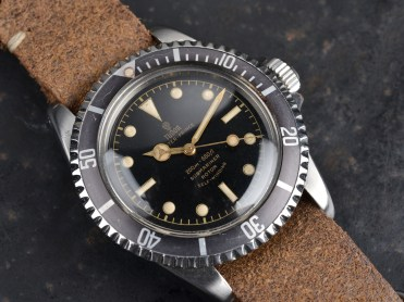 Tudor Submariner.