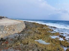 La destrucción de las playas mexicanas: Chemuyil y Xcacel.