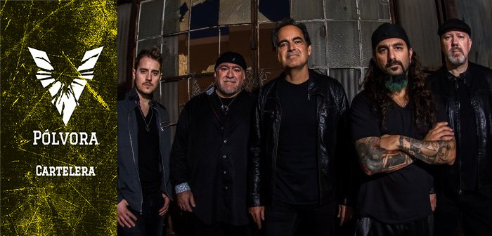 El progresivo de The Neal Morse Band en la CDMX