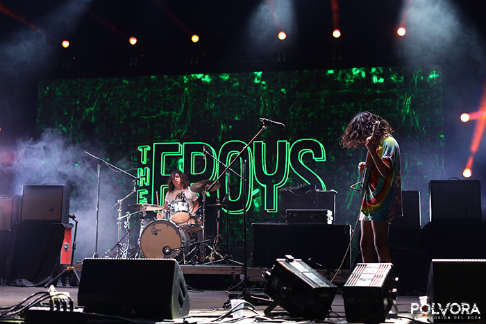 the froys