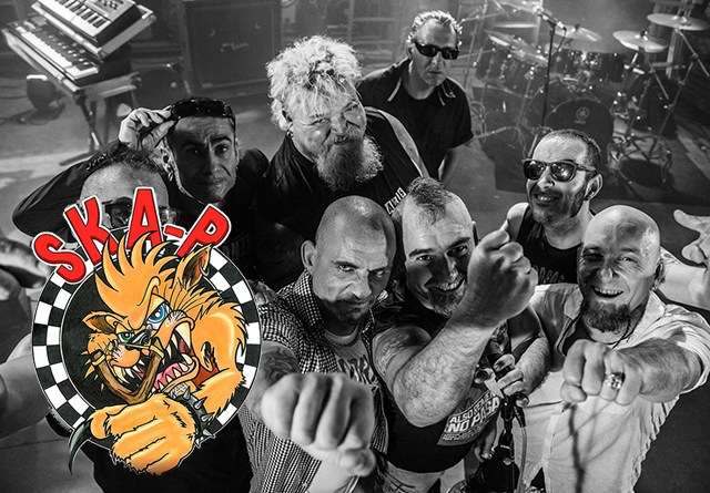 Ska-P estrena Game Over