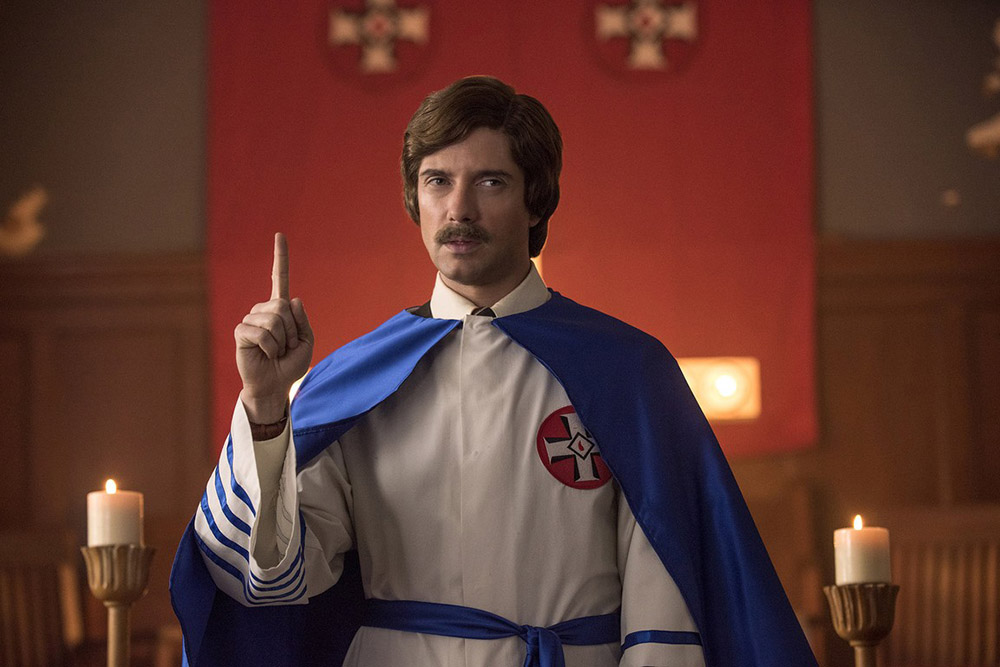 Blackkklansman-Grace