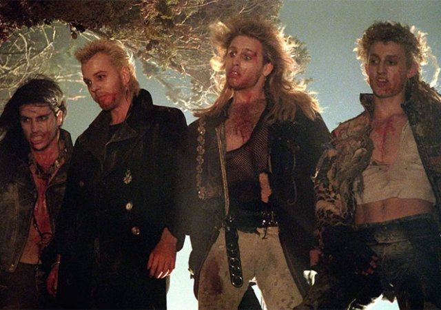 the lost boys serie the cw