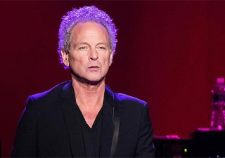Fleetwood mac Lindsey Buckingham
