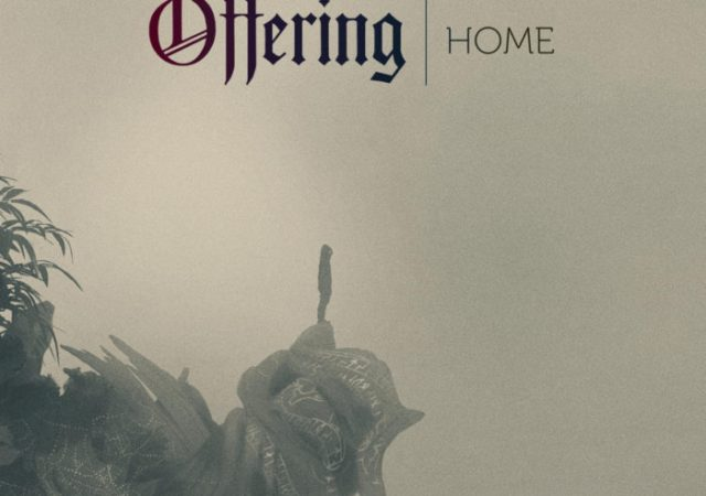 The Offering - Home