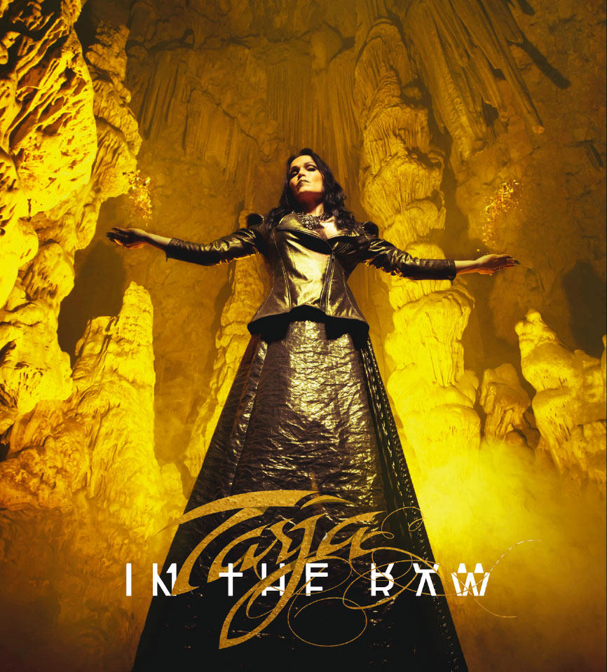 Tarja - In The Raw portada