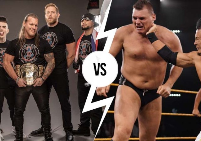Ratings AEW NXT