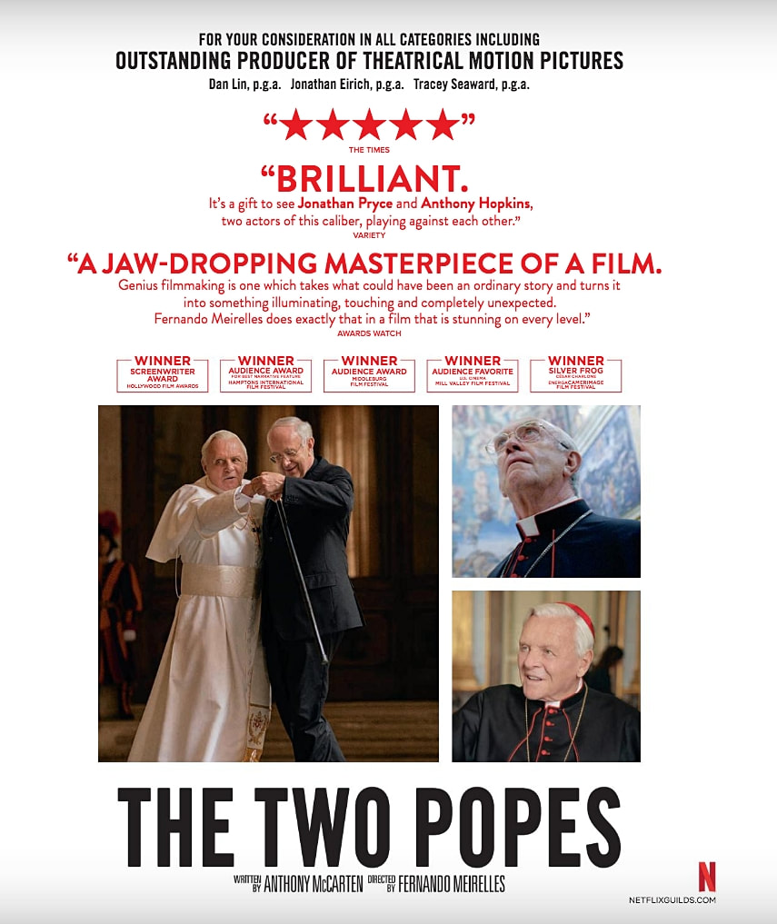 mejor-peliculas-2020-the-two-popes