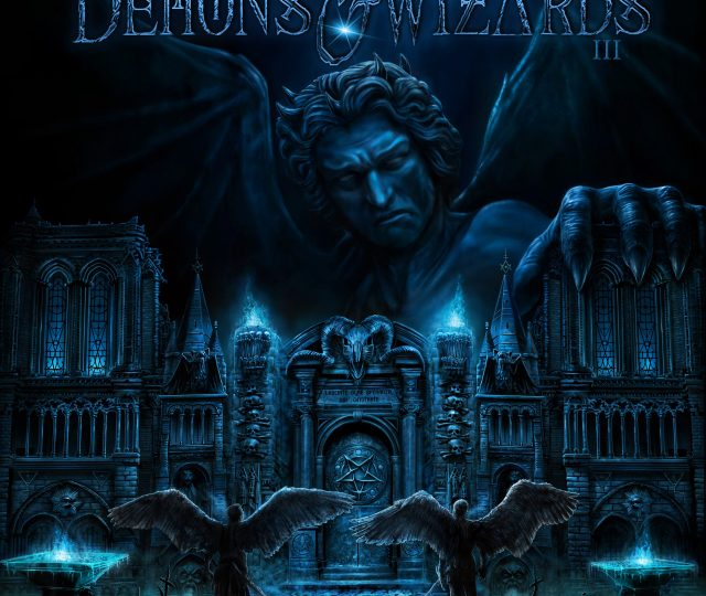 Demons & Wizards III - Reseña