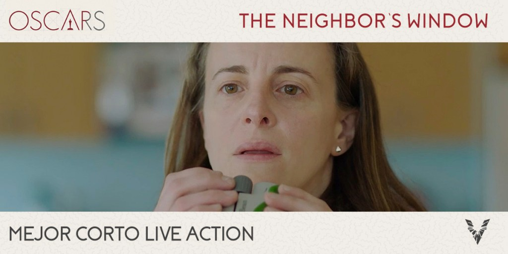 Mejor-Corto-Live-Action-2020-NEIGHBORS-WINDOW