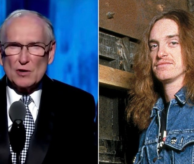 Ray Burton-and-Cliff-Burton