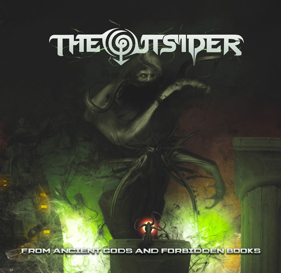 The Outsider - From Ancient Gods and Forbidden Books
