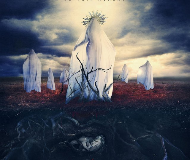 In This Moment - Mother reseña