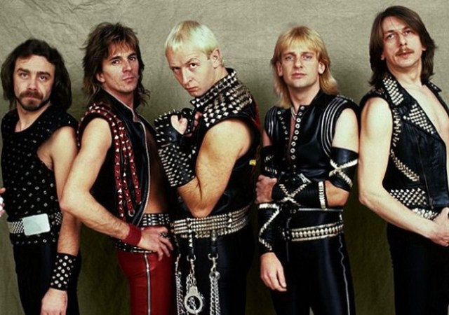 Judas Priest - British Steel cumple 40 años