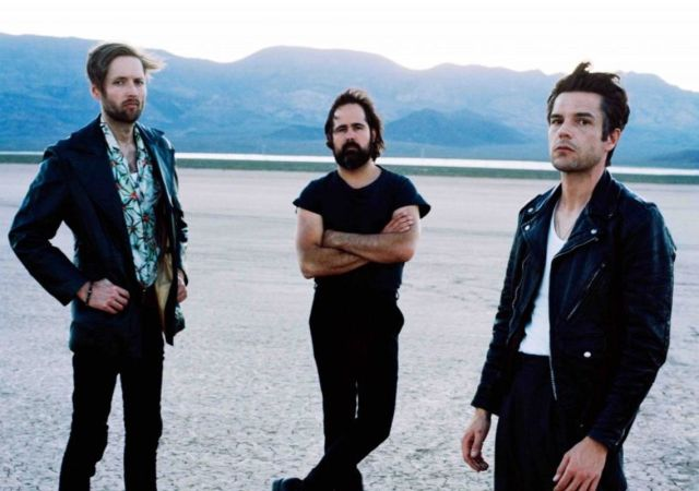 The Killers - Streaming