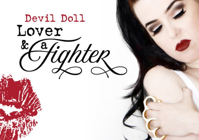 Devil Doll - Lover & a Fighter - Reseña