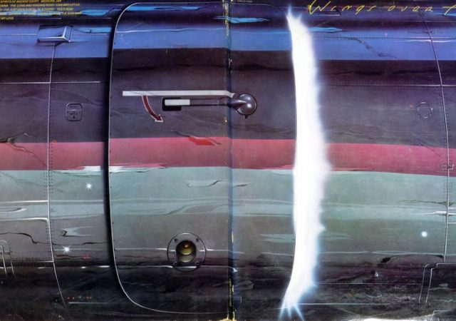 wings over america paul mccartney