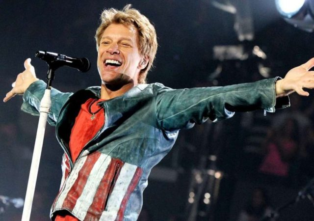 Bon Jovi lanza Do What You Can