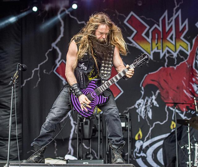 Zakk Wylde regraba el debut de Black Sabbath