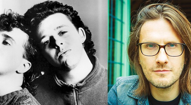 Steven Wilson remezclará a Tears For Fears
