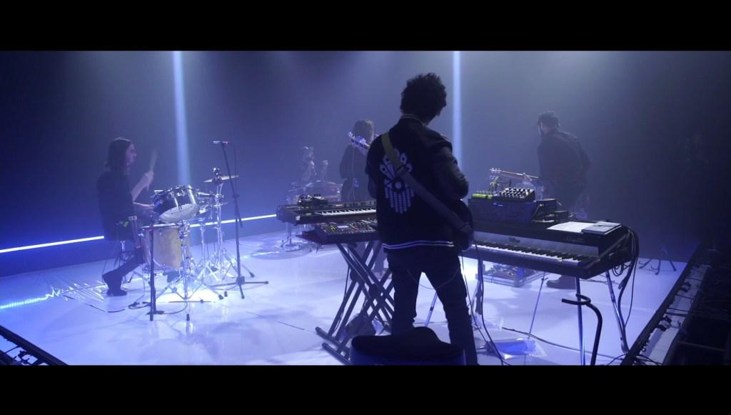 Hello Seahorse! en streaming