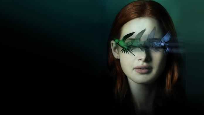 A ciegas Sightless critica