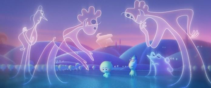 Soul película pixar critica