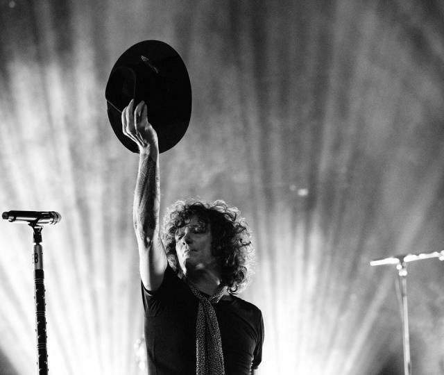 Bunbury - Reseña de streaming 2021-2