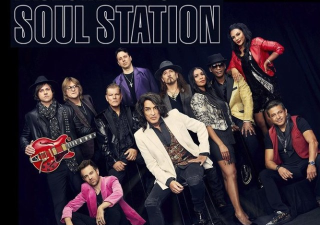 Paul Stanley anuncia debut de Soul Station