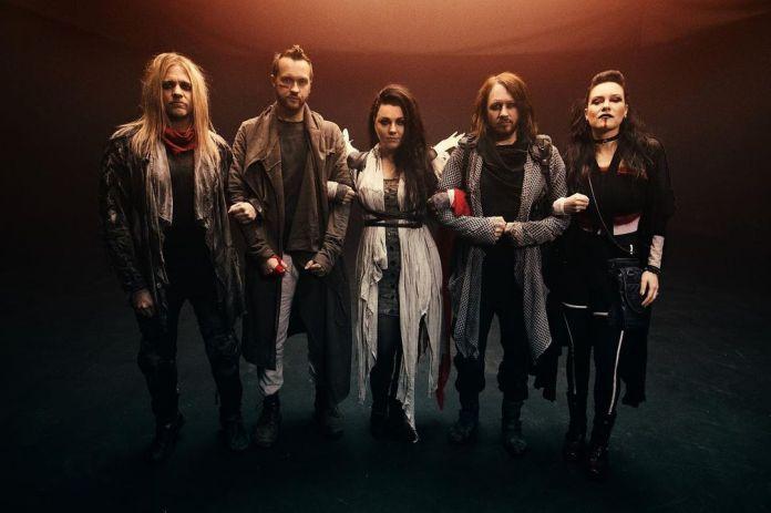 Evanescence The Bitter Truth marzo 2021