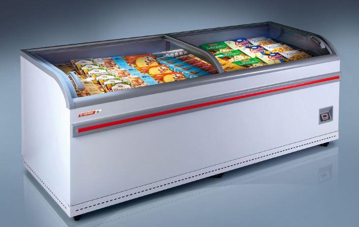 Завод по восстановлению холодильников в г. Łosice (Вроцлав)