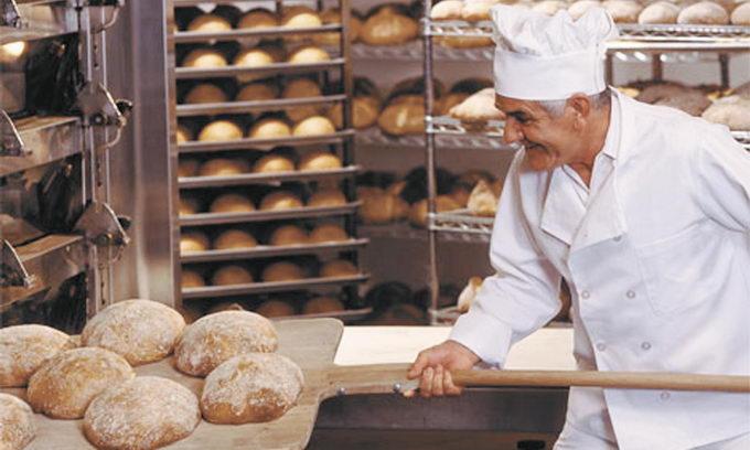 Завод хлебобулочных изделий в г. Торунь (Быдгощ)