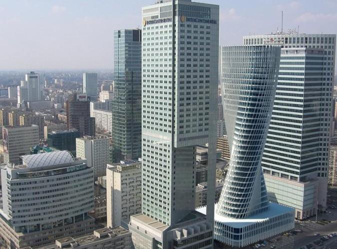 Горничные в сеть отелей 5* InterContinental в г. Варшава