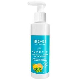 BOHO aseptic soap for hand hygiene – 150 mL