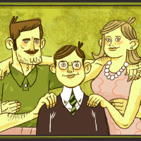 POrenting in a Nutshell (Polyamorous Parenting, Part 1)