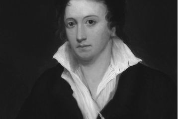 Percy Shelley | Polyarchive