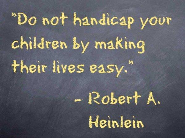 Robert Heinlein | Polyarchive