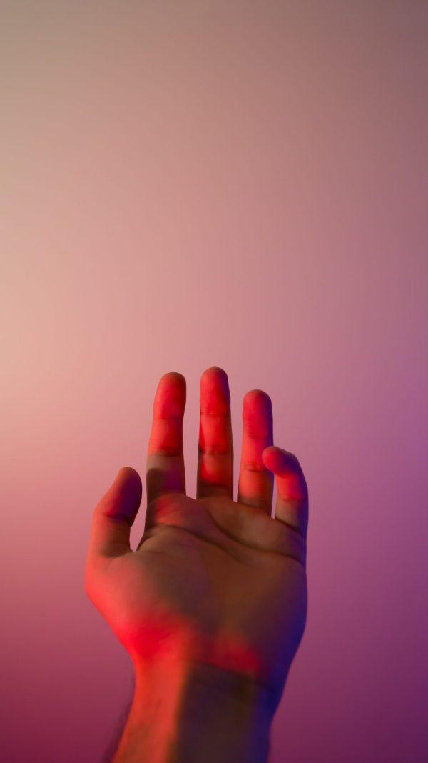 Détecter la polyarthrite par mesure de la température des mains ?