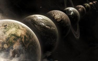portals between planets