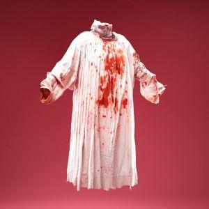 Bloody Queen Dress