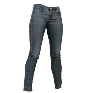 Vintage Trousers Jeans Grey